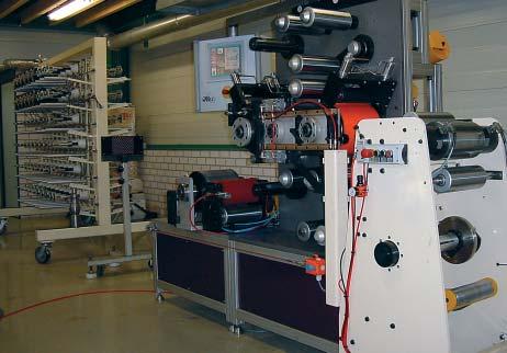 UD machine